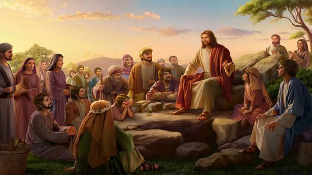 il Signore e' il vero Cristo