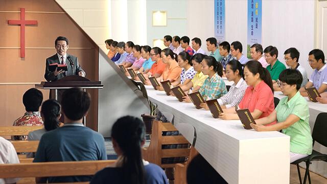 3. Che differenza c'è tra la vita della Chiesa nell'Età della Grazia e quella nell'Età del Regno?