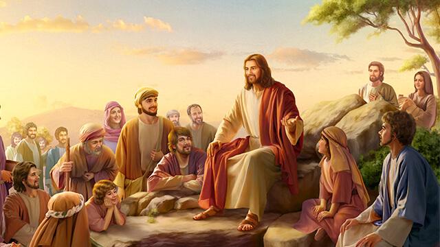 Signore Gesu' e' il Fignore di Dio o Dio stesso