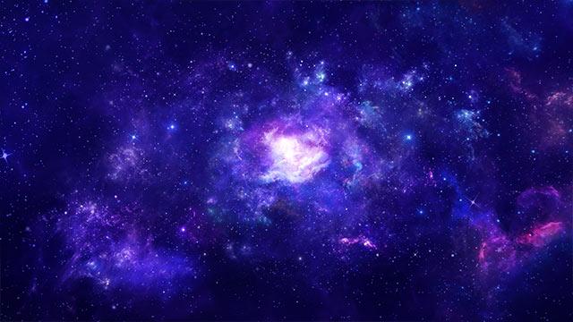 Dio domina l'intero universo mondo, Dio amministra l'intero universo mondo