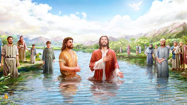il Figlio di Dio, Dio Stesso, Dio vero, Dio unico