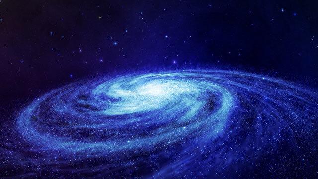 tra i cieli e la terra solo c'e un Dio vero
