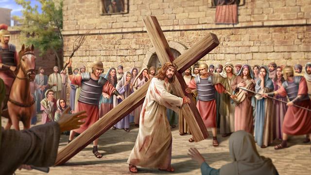 opera del Signore Cristo