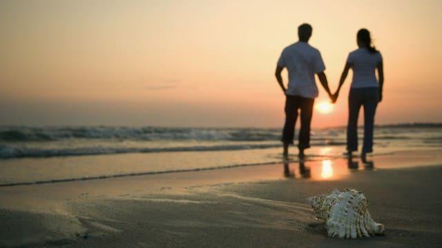 La cristiana ottiene un matrimonio felice