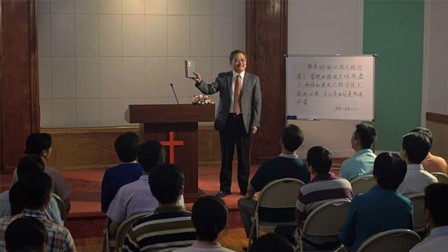 Quale sarà la conseguenza se si crede in Dio facendo affidamento sulla conoscenza teologica della Bibbia?